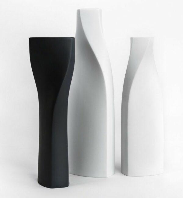 Sprial Vasen Dörfel Design
